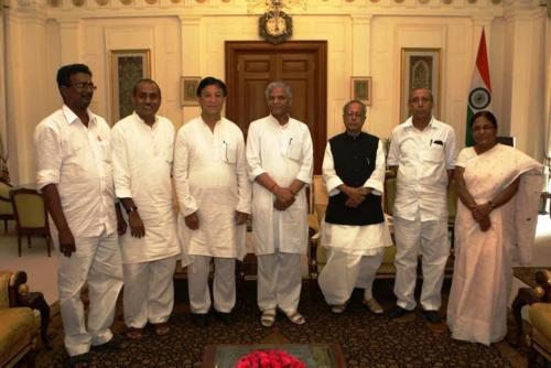 with-former-president-pranab-mukherjee-1